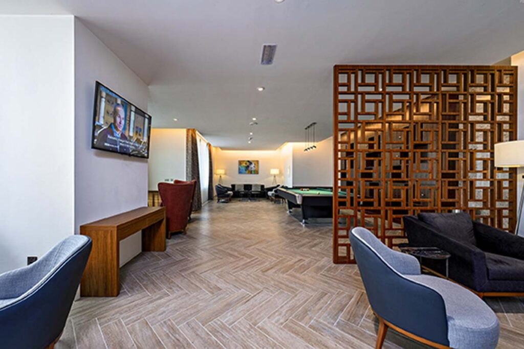 Alfardan Heights Residential - Alfardan Properties Oman 7