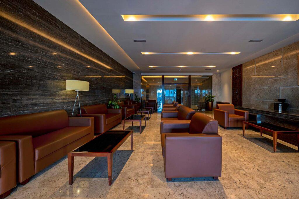 Alfardan Heights - Alfardan Properties Oman 3 Commercial
