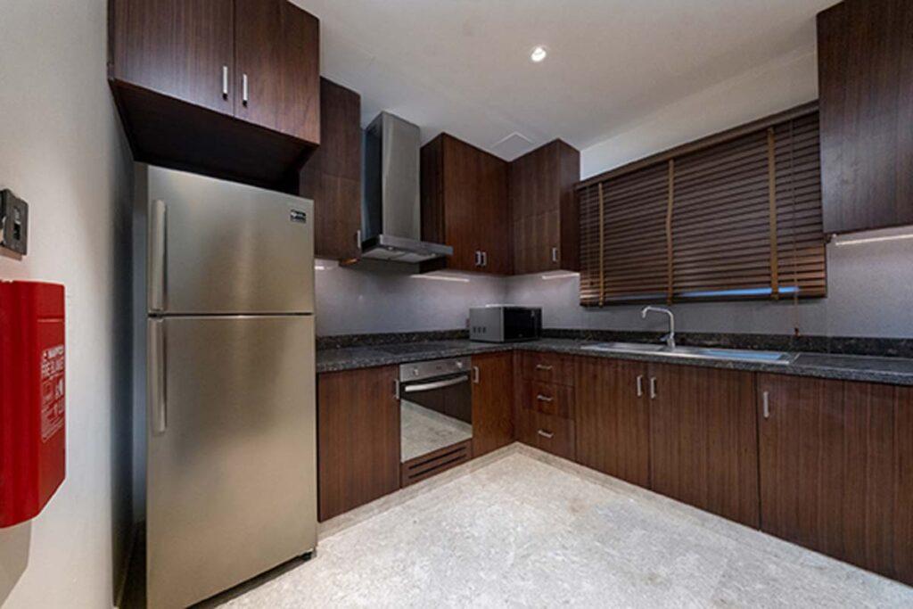 Alfardan Heights Residential - Alfardan Properties Oman 6
