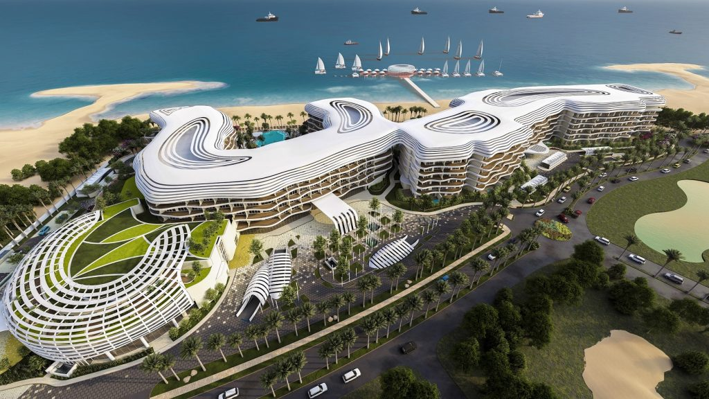 The St. Regis Al Mouj Muscat (3)